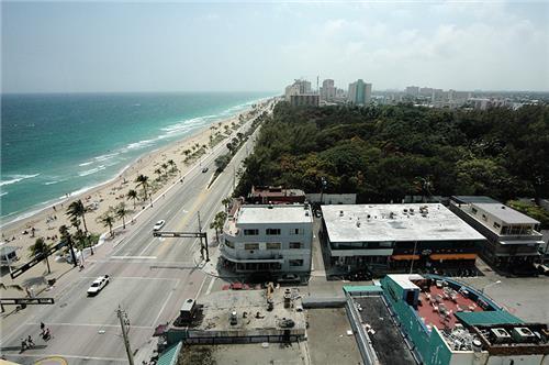 Fort Lauderdale Beach Strip