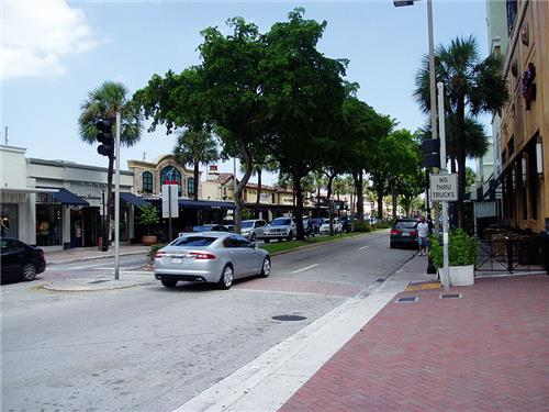 Best Shopping Spots in Fort Lauderdale